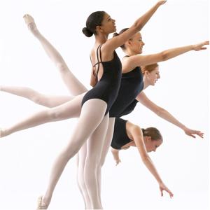 Ballet & Turnen