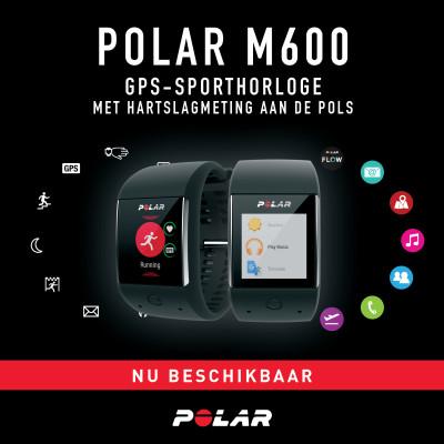 m600 polar
